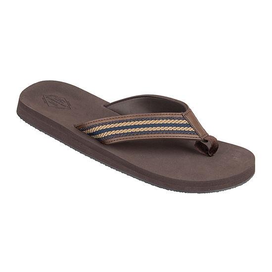 St Johns Bay Flip Flops