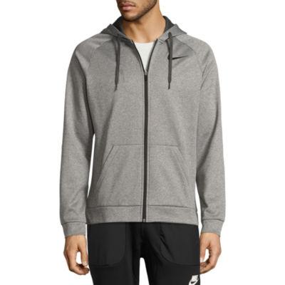 Nike Therma Fleece FullZip Hoodie