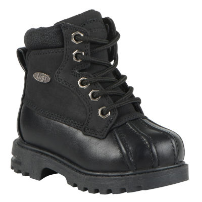 Lugz Unisex Hiking Boots Lace-up
