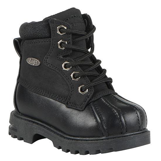 Lugz Unisex Adult Hiking Boots
