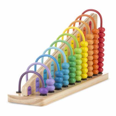 Melissa & Doug® Add & Subtract Abacus