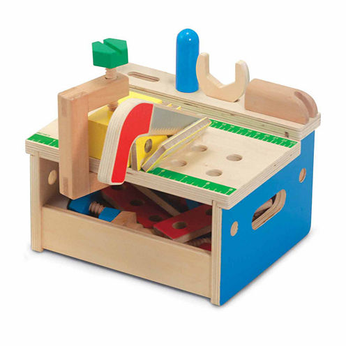 Melissa & Doug® Mini Tool Bench