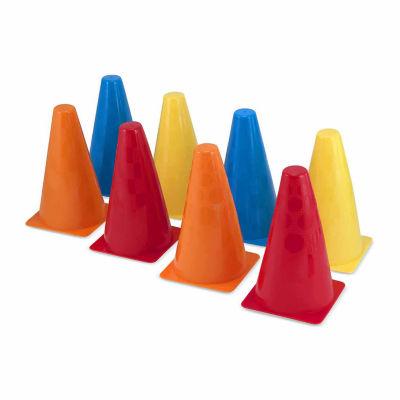 Melissa & Doug® 8 Activity Cones