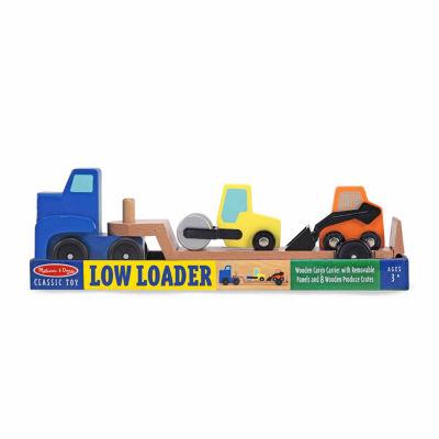 Melissa & Doug® Low Loader
