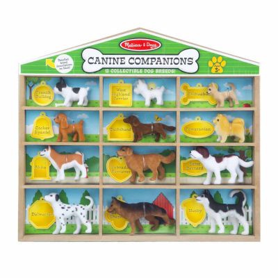 Melissa & Doug® Canine Companions