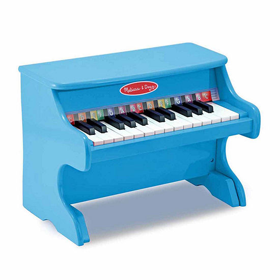 Melissa & Doug Blue Piano