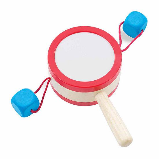 Melissa & Doug® Band-in-a-Box Drum! Click! Clack!