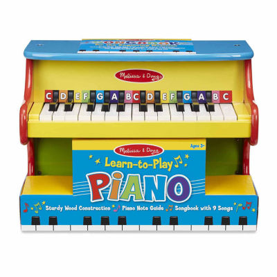 Melissa & Doug® Upright Piano