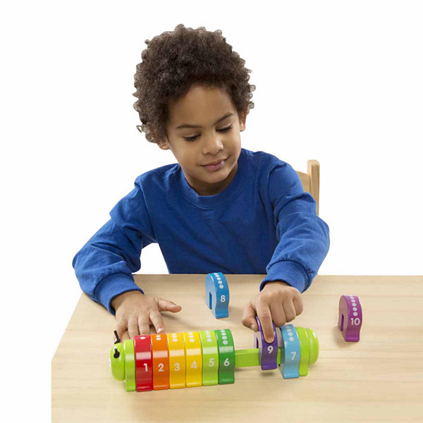 Melissa & Doug® Counting Caterpillar
