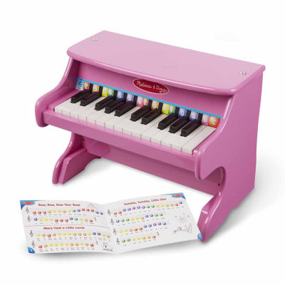 Melissa & Doug® Pink Piano