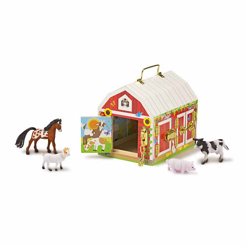 Melissa & Doug® Latches Barn
