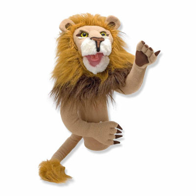 Melissa & Doug® Rory the Lion Puppet