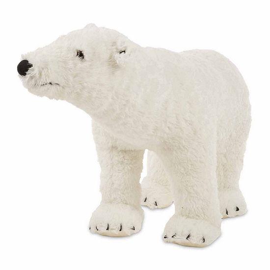 Melissa & Doug Polar Bear - Plush