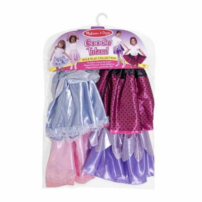 Melissa & Doug® Goodie Tutus! Dress-Up Set