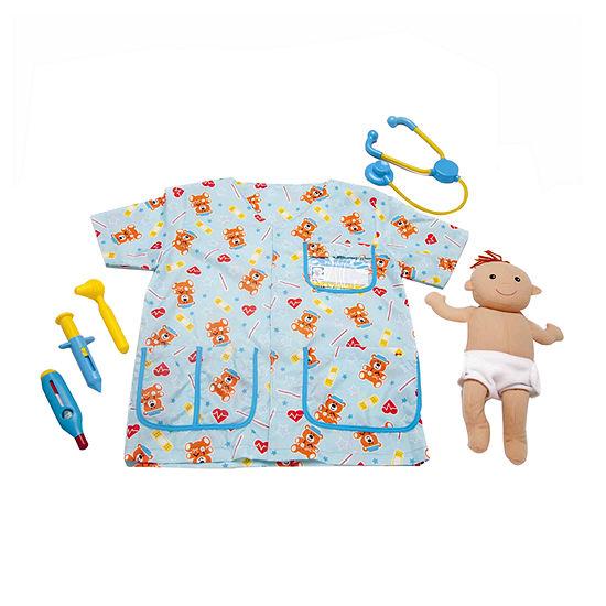 Melissa & Doug® Pediatric Nurse