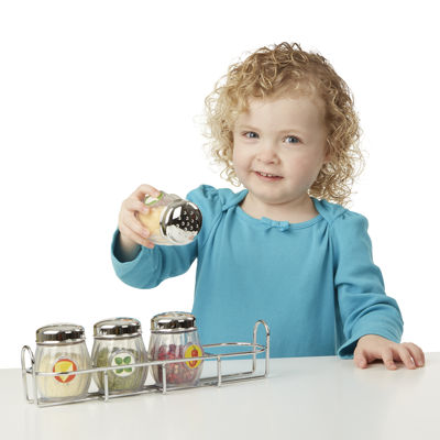 Melissa & Doug® Seasoning Set