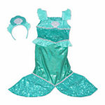 Melissa & Doug Mermaid Role Play Set Unisex Costume