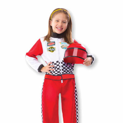 Melissa & Doug® Race Car Driver