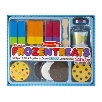 Melissa & Doug® Frozen Treats Play