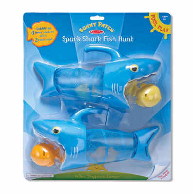 Melissa & Doug® Spark Shark Fish Hunt