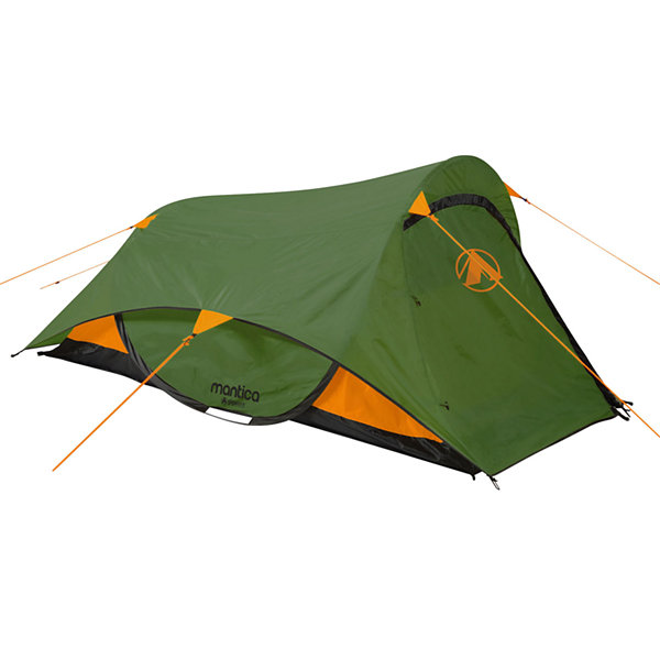 Gigatent Mantica 2-Person Backpacking Tent  sc 1 st  JCPenney : 2 person hiking tent - memphite.com
