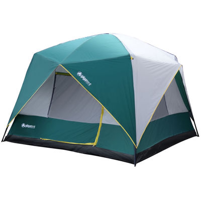 Gigatent Bear Mountain 4-Person Cabin Tent