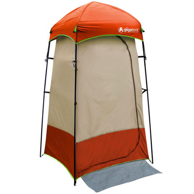 Gigatent Stinky Pete Tent