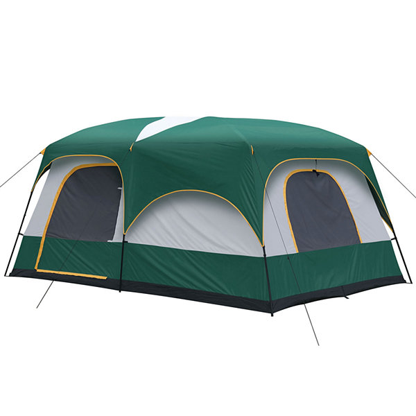 Gigatent Mt Springer Family 8-Person Cabin Tent