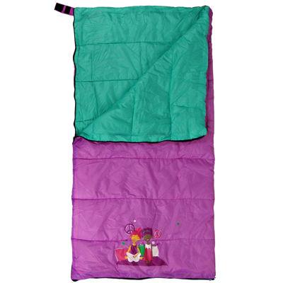 Gigatent Slumber Girl 36 Degree Sleeping Bag
