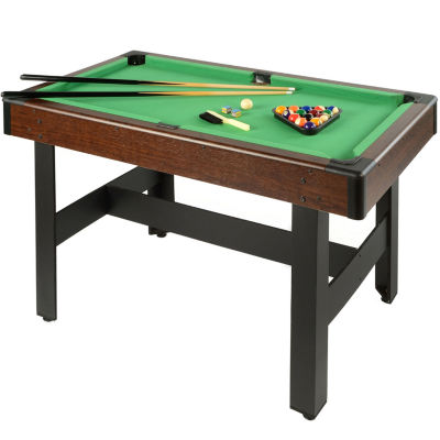 "Voit 48"" Pool Table"