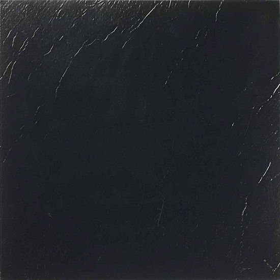 Nexus Black 12x12 Self Adhesive Vinyl Floor Tile 20 Tiles20 Sq Ft