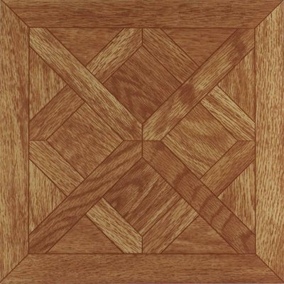 Nexus Classic Parquet Oak 12x12 Self Adhesive Vinyl Floor Tile - 20 Tiles/20 Sq Ft.