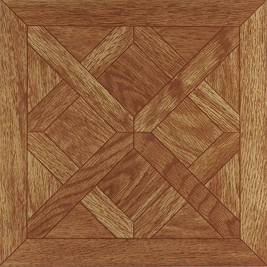 Nexus Classic Parquet Oak 12x12 Self Adhesive Vinyl Floor Tile 20
