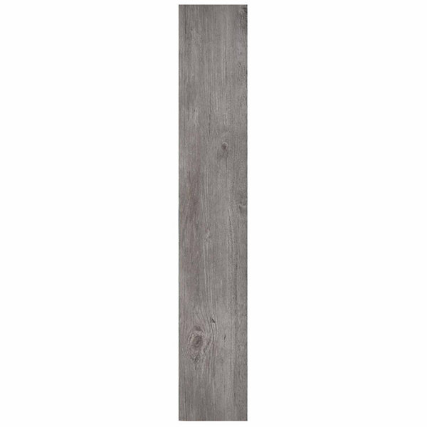 Nexus Light Grey Oak 6x36 Self Adhesive Vinyl Floor Planks - 10 Planks/15 Sq Ft.