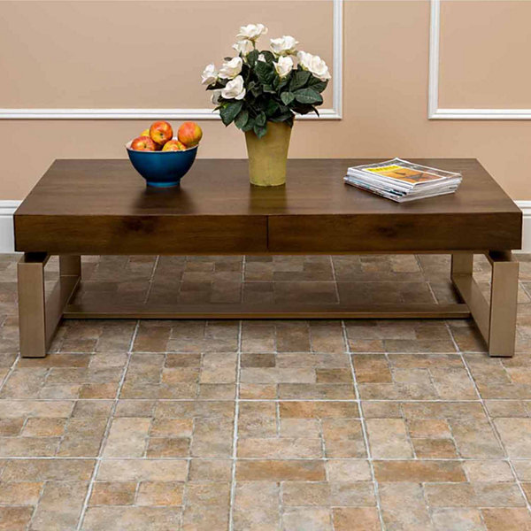Nexus Quartose Granite 12x12 Self Adhesive Vinyl Floor Tile - 20 Tiles/20 Sq Ft.