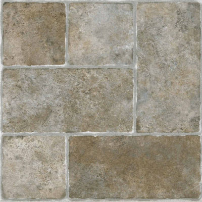 nexus quartose granite 12x12 self adhesive vinyl floor tile 20 tiles20 sq ft