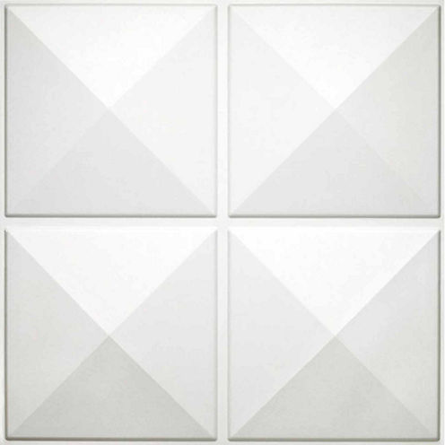 Donny Osmond Stars 19.6x19.6 Self Adhesive Wall Tile - 10 Tiles/26.70 Sq Ft.
