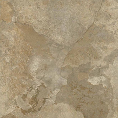 Nexus Light Slate Marble 12x12 Self Adhesive Vinyl Floor Tile - 20 Tiles/20 Sq Ft.
