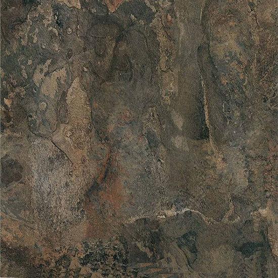 Nexus Dark Slate Marble 12x12 Self Adhesive Vinyl Floor Tile 20