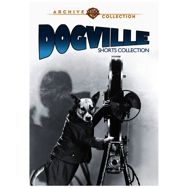 Dogville Shorts