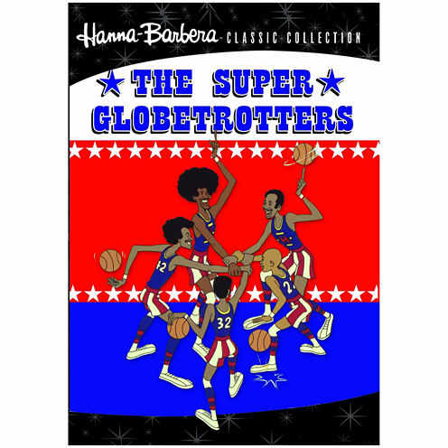 Super Globetrotters The Complete Series