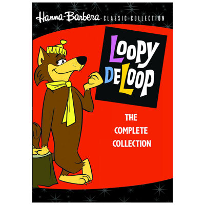 Loopy De Loop: The Complete Collection