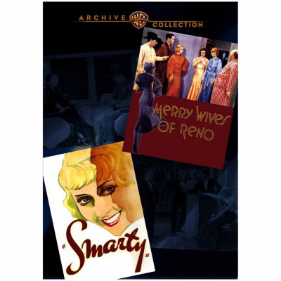 Merry Wives Of Reno /Smarty