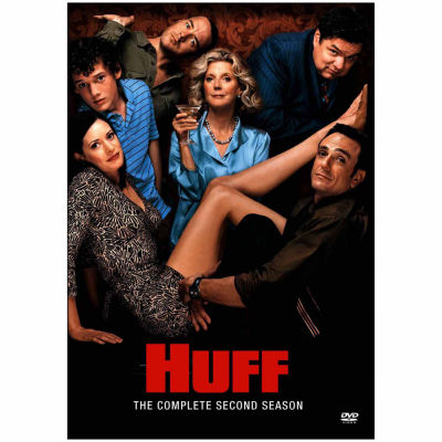 Huff The Complete Second Season
