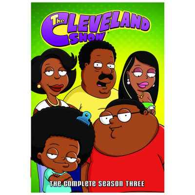 Cleveland Show Season 3