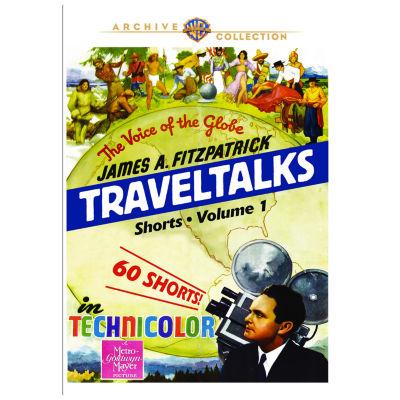 Fitzpatrick Traveltalks: Volume 1