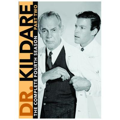 Dr. Kildare: The Complete Fourth Season