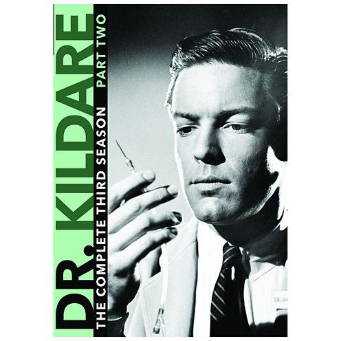 Dr. Kildare: The Complete Third Season