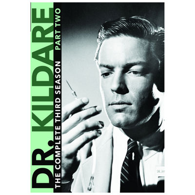 Dr. Kildare: The Complete Third Season