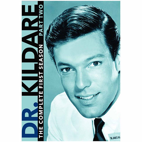 Dr. Kildare: Complete First Season